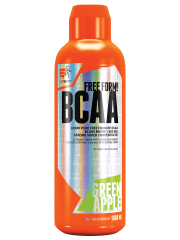 BCAA Free Form Liquid 80000 mg