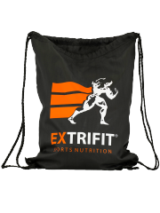 Fitness Bag Extrifit