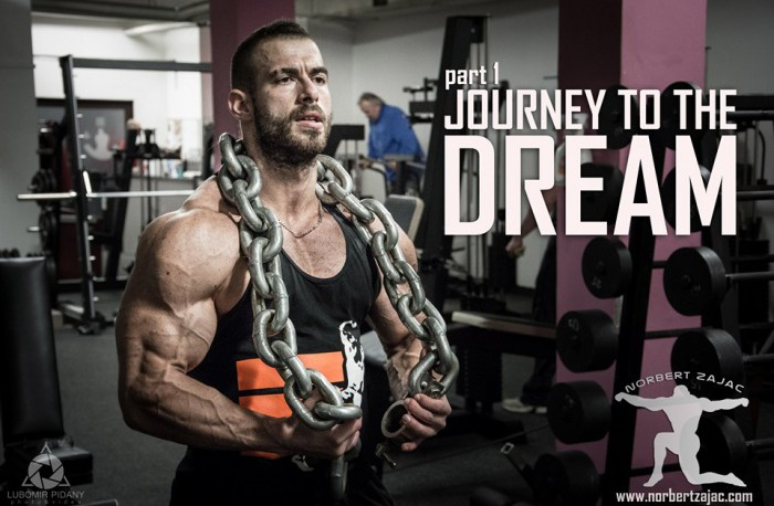 Norbert Zajac - Journey To The Dream - Part 1