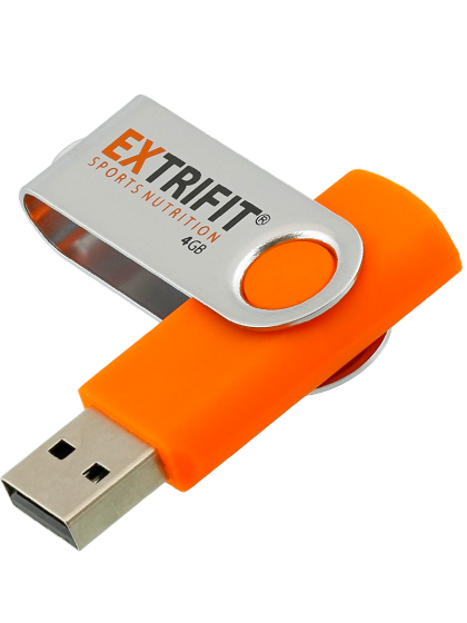 USB flash disk Extrifit
