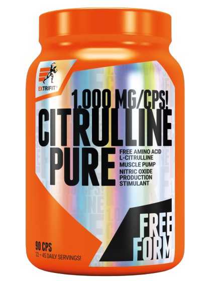 Citrulline Pure 1000 mg