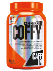 Coffy 200 mg Stimulant