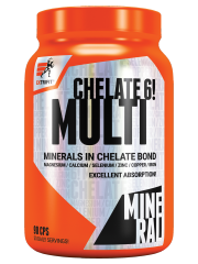 Multimineral Chelate 6!