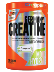 Creatine Germany