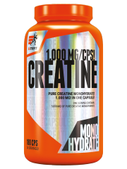 Creatine Monohydrate Caps