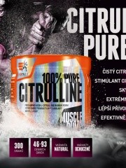 Citrulline Pure Powder