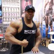 Body Power 2015- Expo